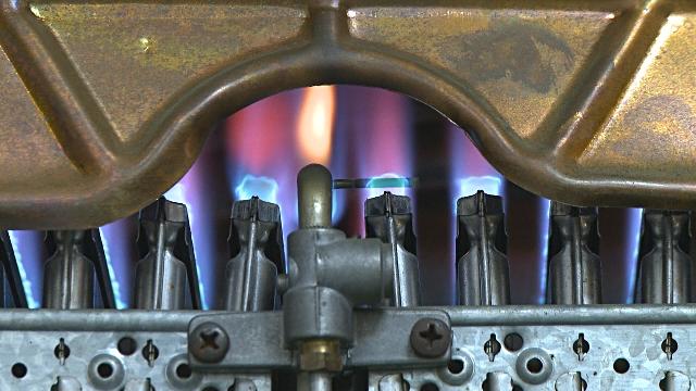 Ремонт колонок газовых